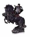 Batman The Dark Knight Returns A Call to Arms Statue - Year of the Horse Edition
