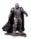 Batman v Superman Dawn of Justice Armored Batman Statue