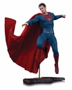 Batman v Superman Dawn of Justice Superman Statue