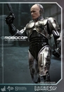 Battle Damaged Robocop 1/6 Scale Figure