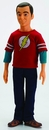 Big Bang Theory Talking Sheldon 17 Inch Figure