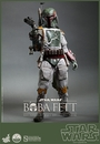 Boba Fett 1/4 Scale Figure (Return of the Jedi)