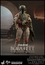 Boba Fett 1/6 Scale Figure (Return of the Jedi)