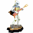 Boba Fett Holiday Special Animated Maquette