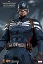 Captain America Stealth S.T.R.I.K.E. Suit 1/6 Scale Figure