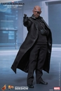 Captain America: The Winter Soldier Nick Fury 1/6 Scale Figure