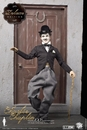 Charlie Chaplin Tramp 100th Anniversary Sixth Scale Figure - Deluxe Version