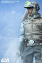 Commander Luke Skywalker Hoth 1/6 Scale Figure - Free U.S. Shipping!