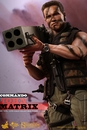 Commando John Matrix 1/6 Scale Figure