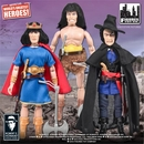 Conan the Barbarian Retro 8 Inch Action Figures Series 1