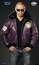 Dark Knight Joker Goon Jacket