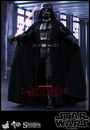 Darth Vader 1/6 Scale Figure - Hot Toys