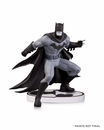 DC Collectibles Batman Black and White Statue by Greg Capullo (Second Edition)