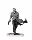 DC Collectibles Batman Black & White Joker Statue by Lee Bermejo (Second Edition)