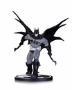 DC Collectibles Batman Black & White Statue by Carlos D'Anda