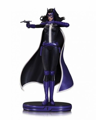 DC Comics Cover Girls Huntress Statue