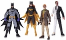 DC Comics Designer Action Figures Series 3 by Greg Capullo