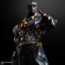 DC Comics Play Arts Kai Variant Darkseid Action Figure