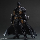 DC Comics Variant Play Arts Kai Armored Batman Figure