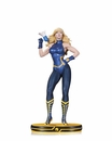 DC Cover Girls Black Canary Statue