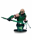 DC Super Heroes Green Arrow Bust by Jim Lee