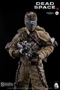 Dead Space 3 Isaac Clarke Snow Suit Version 1/6 Scale Figure