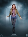Doctor Who Amy Pond 1:6 Scale Figure