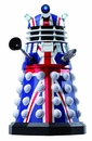 Doctor Who British Icon Dalek 12 Inch Figure