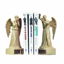Doctor Who Weeping Angel Bookends