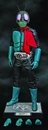 Enterbay Masked Rider No. 1 HD Masterpiece 1:4 Scale Figure