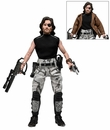 Escape from New York Snake Plissken 8 Inch Figure
