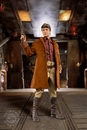 Firefly Captain Malcolm Reynolds Sixth Scale Figure