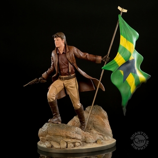 Firefly Malcolm Reynolds 1:6 Scale Master Series Statue