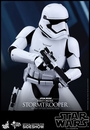 First Order Stormtrooper 1/6 Scale Figure