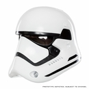 First Order Stormtrooper Helmet Replica