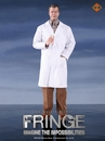 Fringe Walter Bishop 1/6 Scale Figure