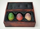Game of Thrones Collectible Dragon Egg Box