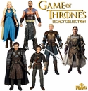 Game of Thrones Legacy Collection Action Figures Series 2 - Set of 6