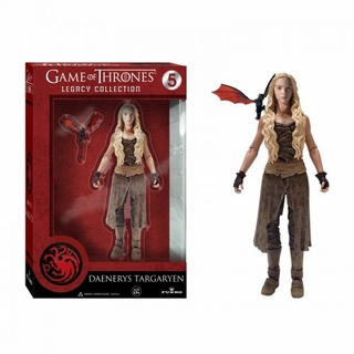 Game of Thrones Legacy Collection Daenerys Targaryen Action Figure