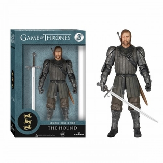 Game of Thrones Legacy Collection The Hound Action Figure