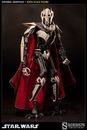 General Grievous 1:6 Scale Figure