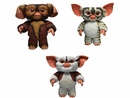 Gremlins Mogwai Series 4 Action Figures - Set of 3