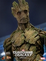 Guardians of the Galaxy Groot 1/6 Scale Figure