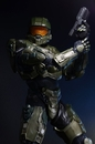HALO Master Chief 18 Inch Figure