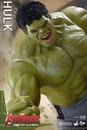 Hot Toys Avengers Age of Ultron Hulk 1/6 Scale Figure