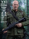 Hot Toys Exclusive GI Joe Retaliation Joe Colton Sixth Scale Figure