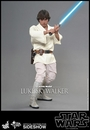 Hot Toys Luke Skywalker 1/6 Scale Figure
