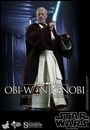 Hot Toys Obi Wan Kenobi 1/6 Scale Figure