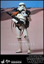 Hot Toys Sandtrooper 1/6 Scale Figure