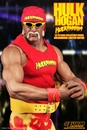 Hulk Hogan Hulkamania 1/6 Scale Figure